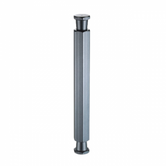 Zapfen Double Hex Head Pin L:150mm