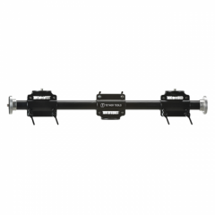 Rock Solid Tripod Crossbar - 4 Head