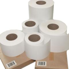 Roll Paper Standard Glossy Diverse Grössen