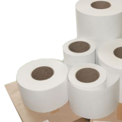 Roll Paper Standard Lustre Diverse Grössen