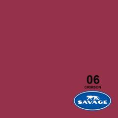 Hintergrundpapier Crimson 1.36x11m