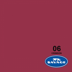 Hintergrundpapier Crimson 2.72x11m