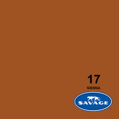 Hintergrundpapier Sienna 1.36x11m