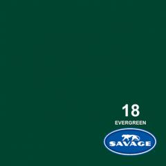 Hintergrundpapier Evergreen 2.72x11m