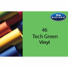 Vinyl Hintergrund  3.04 x 6.09 m Chromakey Green