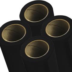 4x Super Black 2.72x11m