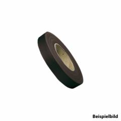 Gaffer Tape matt schwarz 2.5cm x 50m