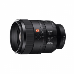 Sony FE 100mm F2.8 STF GM OSS