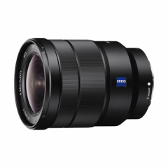 Sony Vario-Tessar T* FE 16-35mm F4 ZA OSS Zeiss