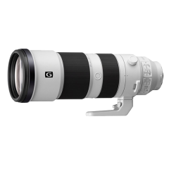 Sony FE 200-600mm F5,6-6,3 G OSS