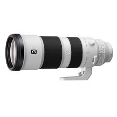 FE 200-600mm F5,6-6,3 G OSS