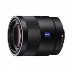 Sony FE 55mm F1.8 ZA T* Zeiss