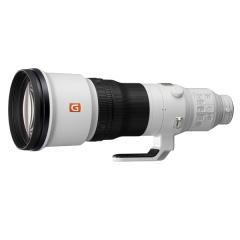 FE 600mm F4.0 OSS G-Master