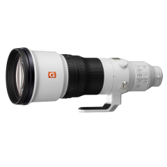 Sony FE 600mm F4.0 OSS G-Master