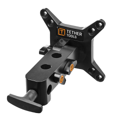 Rock Solid VESA Studio Monitor Mount for Stands