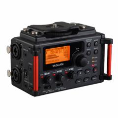 Tascam DR-60 DMKII, 4 Track Recorder für DSLR