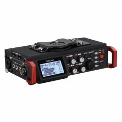 Tascam DR-701D, Sechskanal-Audiorecorder für DSLR