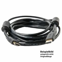 TetherPro HDMI (A) / HDMI (A) 7.6m/25' black