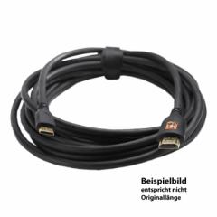 TetherPro Mini HDMI (C) / HDMI (A) 4.6m/15' black