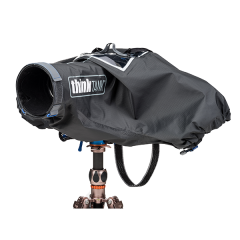 Hydrophobia Mirrorless 70-200 V3.0 Rain Cover