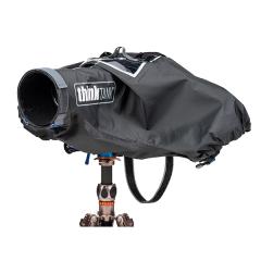 Hydrophobia DSLR/Mirrorl. 300-600 V3.0 Rain Cover