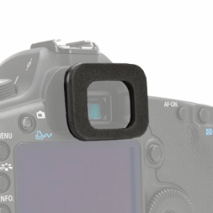 EP-20 Augenmuscheladapter Canon 5DIV, 5DIII, 7DII