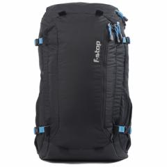Loka UL Backpack Black