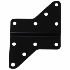 Universal VESA Vu Adapter Plates (4pcs.)