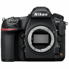 Nikon D850 Body - Nikon Swiss Garantie