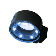 Quasar Plus Sensor Loupe 7x Magnifier