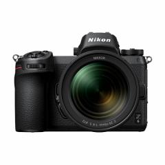 Nikon Z 6 Kit 24-70mm f4 S - Nikon Swiss Garantie