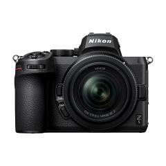 Nikon Z 5 + 24-50mm - Nikon Swiss Garantie