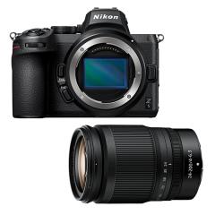 Nikon Z 5 + 24-200mm f/4-6.3 Nikon Sofortrabatt