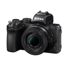 Nikon Z 50 Kit 16-50mm VR DX