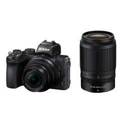 Nikon Z 50 Kit 16-50+50-250mm Nikon Swiss Garantie
