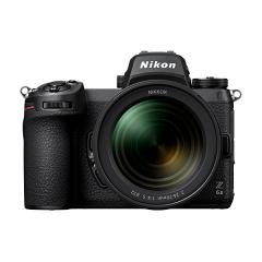 Nikon Z 6II Kit 24-70mm f4 S Nikon Swiss Garantie