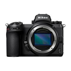 Nikon Z 7II Body - Nikon Swiss Garantie