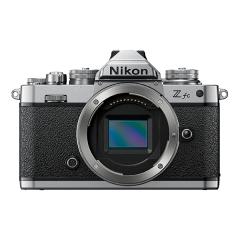 Nikon Z fc Gehäuse - Nikon Swiss Garantie