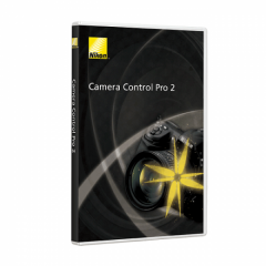 Nikon Software Camera Control Pro 2