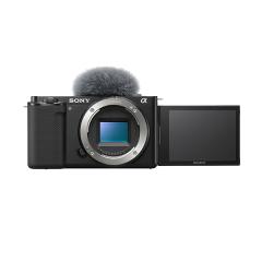 Sony Vlog Kamera ZV-E10 Body