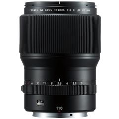 FUJINON GF 110mm f/2.0 R LM WR