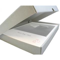 Archiv- & Portfolio-Box 310x225x35mm A4