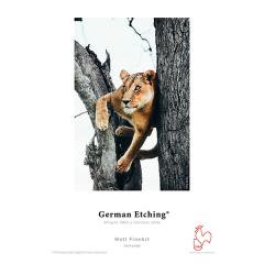 German Etching 310gm2 - Diverse Grössen