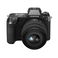 Fujifilm GFX 50S II + GF 35-70mm f4.5-5.6 WR