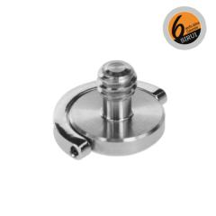 Schraube für SIRUI Schnellwechselplatten