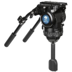 BCH-20 Fluid Video-Neiger, 75mm Halbkugel