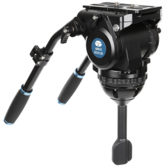 BCH-30 Fluid Video-Neiger, 100mm Halbkugel