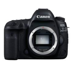 EOS 5D Mark IV Body - Canon Premium Garantie