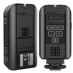 EL-Skyport Universal Plus set