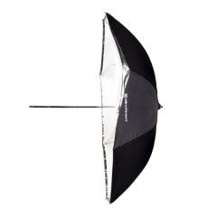 Reflexschirm Shallow weiss/translucent 85cm
